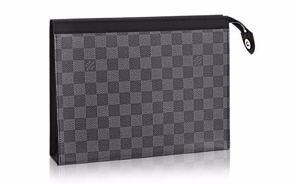 louis-vuitton-pochette-voyage-mm-damier-graphite-canvas-travel-luggage--N41696_PM2_Front view